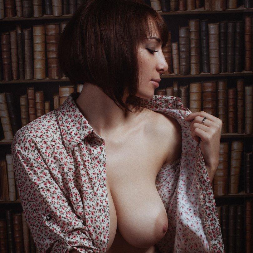 Подборка сексуальных тел обнаженных девушек