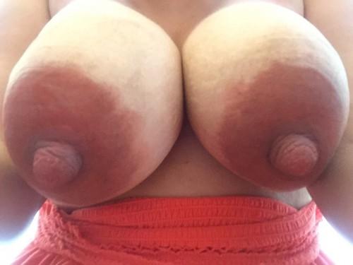 Беременные леди с большими сиськами и торчащими сосками