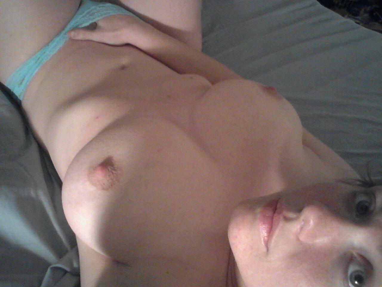 Селфи красивых девок со стройными телами