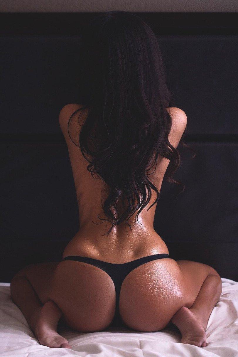 Красивые снимки сексуальных женщин без одежды